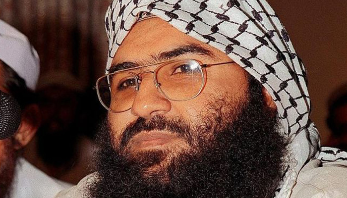 Pak issues order to freeze assets of Jem chief Azhar, impose travel ban