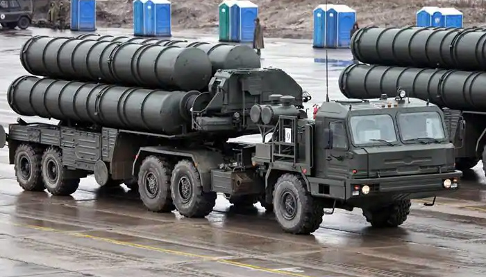 Serious implications on defence ties if India buys S-400 from Russia: US