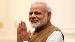 Here is PM Modi's 'man ki baat' as BJP heads towards a massive win
