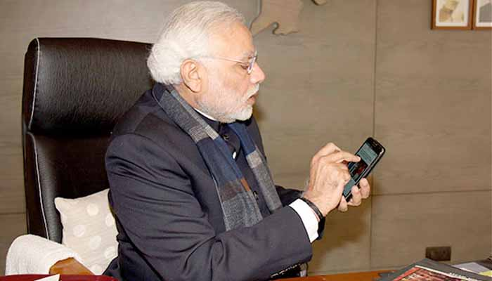 Modi's phone calls over cyclone to Mamata went unanswered: Official