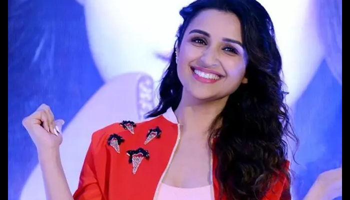 Parineeti Chopra to shoot in England for The Girl on the Train remake