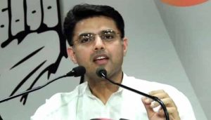 Congress will win all 25 LS seats in Rajasthan: Sachin Pilot