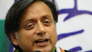 RaGa should lead party, too premature to write Cong's obituary: Tharoor