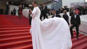 Sonam Kapoor dons white tuxedo dress like a boss at Cannes | See pics