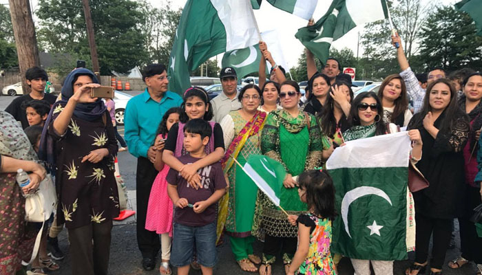 United States deports 52 Pakistani nationals for immigration violations