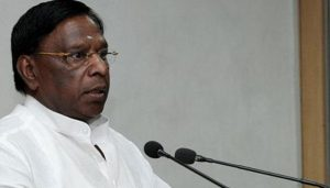 Rs 48-cr multi-speciality hospital to come up in Yanam: CM