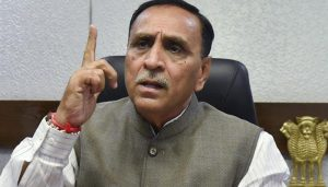 Mamata doing 'didigiri', lost her mental balance: Rupani