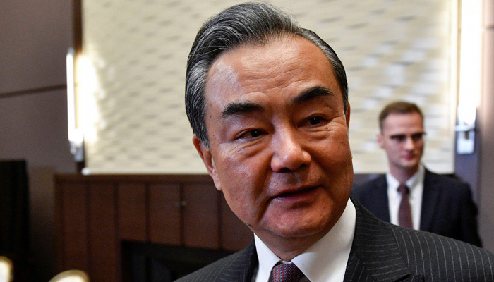 Dont go too far in damaging moves: China tells United States