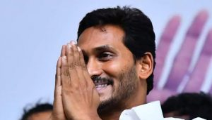 Top cop of Andhra shunted out as Jagan Reddy takes charge as CM