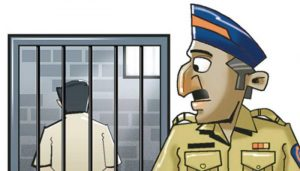 A 52-yr-old man held for raping Brazilian student in Mumbai