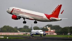Over 300 Indians fly home on board special Air India flight from New York