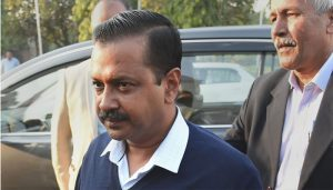 Amending RTI Act will end independence of info commissions: Kejriwal