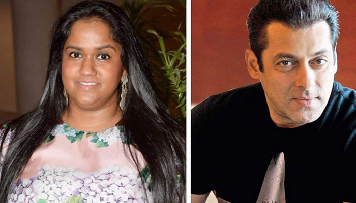 This is how Arpita Khan reacts to Katrinas marriage proposal in Bharat