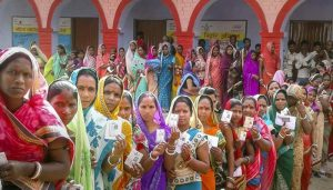 Bihar sees high female turnout in Lok Sabha elections 2019