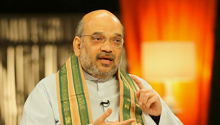 Three generations of BJP have given their lives for Article 370: Amit Shah