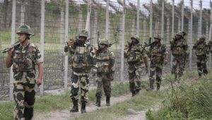 Pak violates ceasefire again, resorts to shelling along LoC in J&K's Poonch