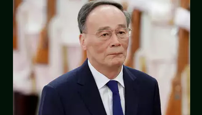 China will always stand by Paks core interests: Chinese Vice President