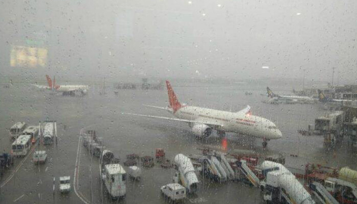 No passenger on two Dubai-Pune flights had been to high-risk