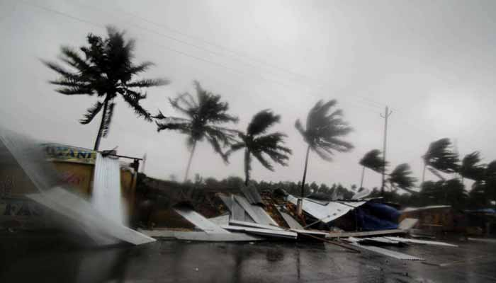 Cyclone Fani: Toll rises to 37, Odisha seeks Centres help to restore services