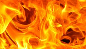 Almost 7 injured in major fire at residential building in Ahmedabad