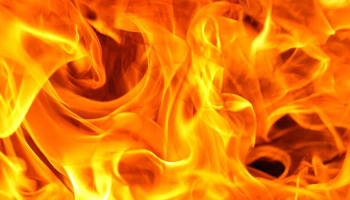 Three women killed as house catches fire