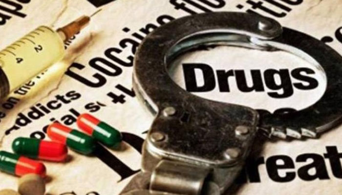 Narcotic smuggler booked under PSA, two others arrested in J-K
