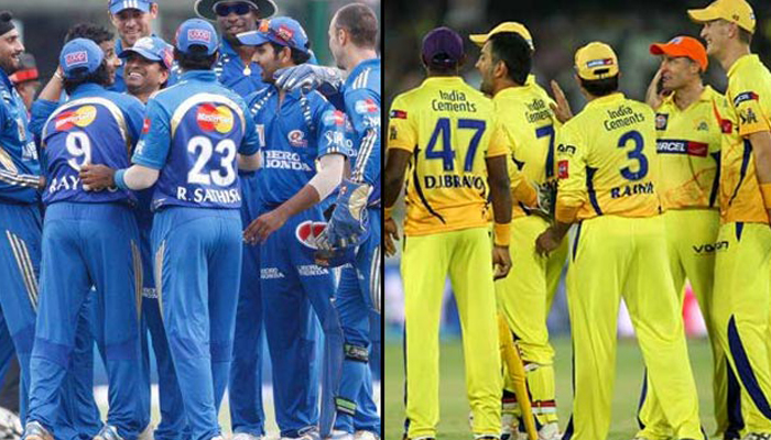 Mumbai Indians lift fourth IPL title with 1-run win over CSK