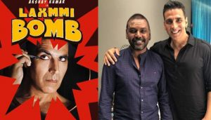 Raghava to reconsider directing 'Laxmmi Bomb' if given 'proper respect'