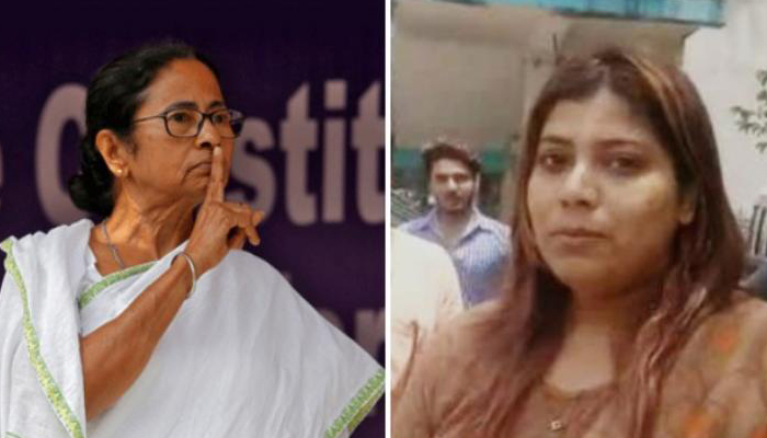 Morphed pic of mamata: SC grants bail, asks BJP activist to apologise