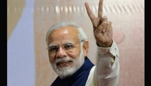 PM's two day journey to Badrinath and Kedarnath begins today