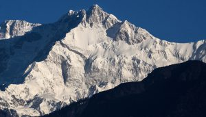 Two Indian climbers die on Mount Kanchenjunga, Nepal