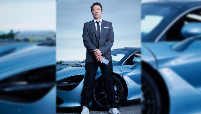 OnePlus launch its new brand campaign featuring Robert Downey Jr.