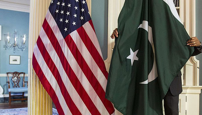 US security aid to Pak will remain suspended pending decisive action