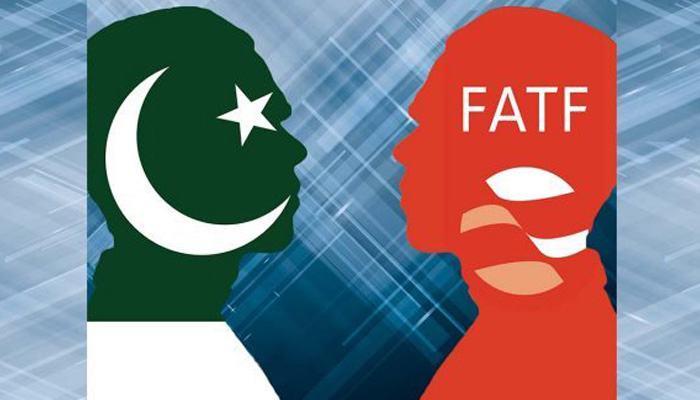 Pak needs aggressive diplomacy to exit FATF grey list: official