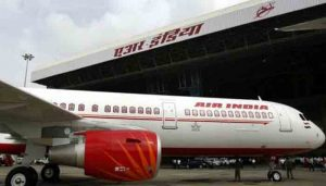 Air India to follow Modi's path, bans single-use plastic from 2nd October