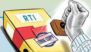 Several Union ministers yet to clear dues on official bungalows: RTI