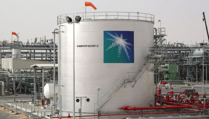 Saudi reopens key oil pipeline after drone attack: Aramco