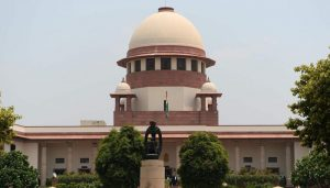 SC expresses anguish over filing of defective petitions on Article 370