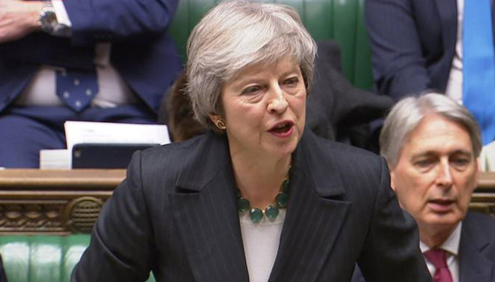 UK: 8 in the fray to replace Theresa May as British Prime Minister