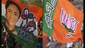 Trinamool Congress and BJP repose faith in celebrities