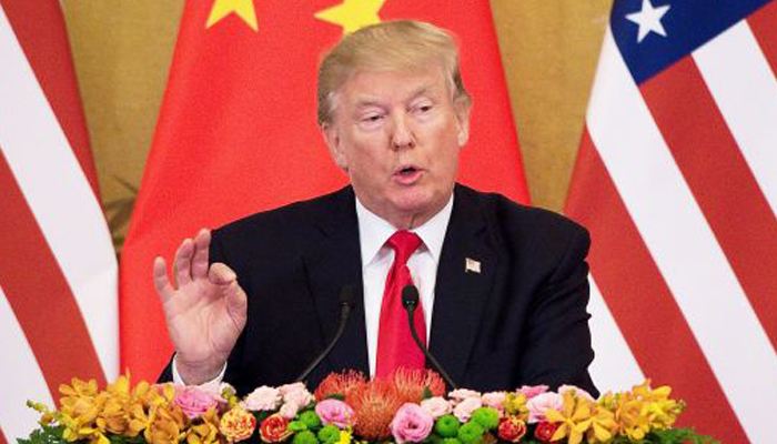 Trump: 50 percent tariff on US motorcycles by India unacceptable