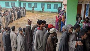 J&K Assembly Polls Likely to Be Held Later This Year, Says Election Commission
