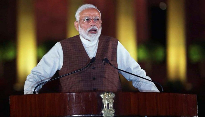 17th Lok Sabha: PM Modi to be the first to take oath at the inaugural session