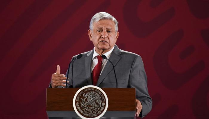 Tension high as US-Mexico tariff talks go down to wire