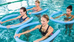 Get health benefits while having fun in swimming pool | Check