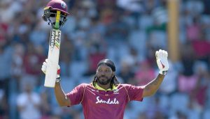 Chris Gayle plans retirement after home series against India in August