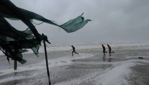 Cyclone Nivar to reach Southern States; IMD issues heavy rain alert