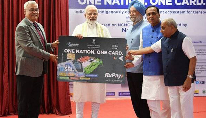 Government working on One nation, one card for procuring ration