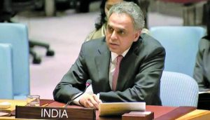 India criticises UNSC's Sanctions Committees for 'lack of transparency'
