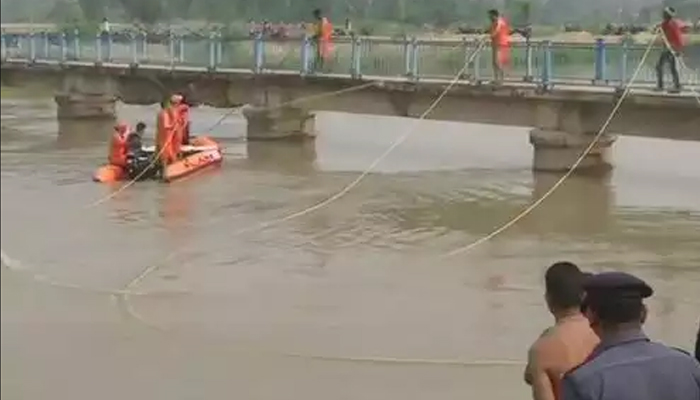 Uttar Pradesh: 60-year-old farmers body fished out of canal